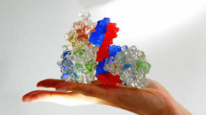 3Dプリンターはテクノロジーとアートの接点になる。