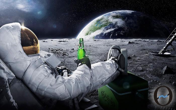 人類の遺伝子を持った3Dプリント人間を宇宙へ送る?