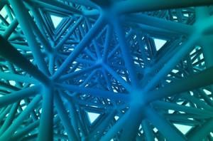 生きた細胞でできたランニングシューズを3D印刷できる??