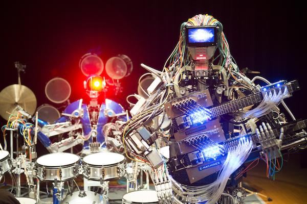 Maker Faire Tokyo 2014が東京ビッグサイトにて開催されます