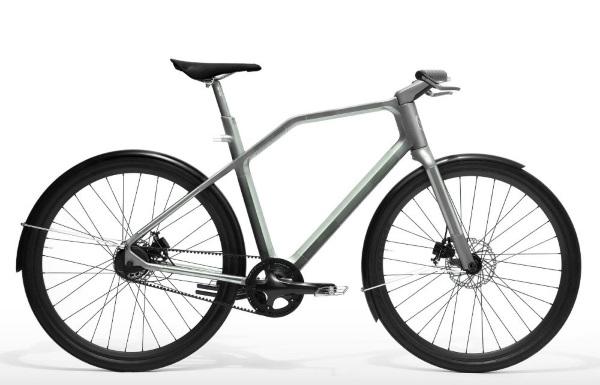 3D印刷自転車
