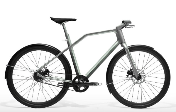 3D印刷自転車の最新技術と機能