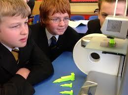 3Dプリント関連の学校教育、雇用へのスキルアップ