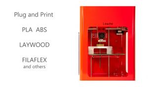 Lewihe 3D printer