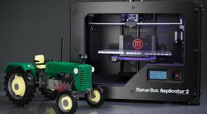 3Dプリント機器