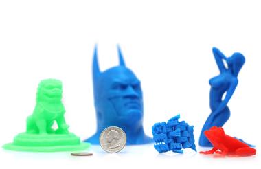 3Dプリンターを自分で組み立てる