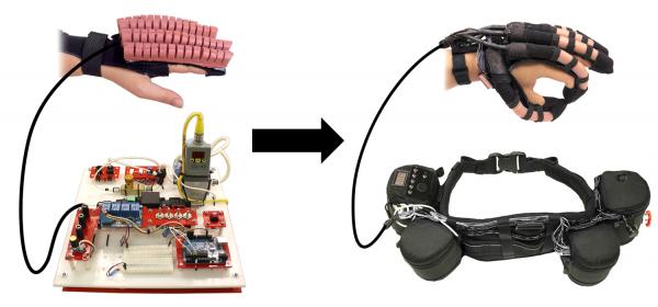 柔らかい特性をもつ、精密な3Dプリントロボットが、オープンソースで提供されます