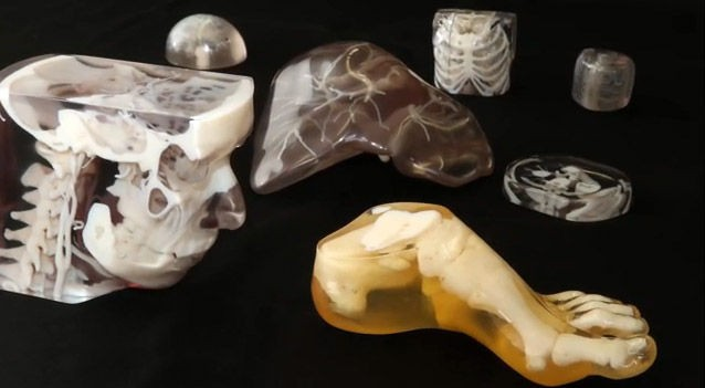 3Dプリンターの日本における造形テクニックの可能性