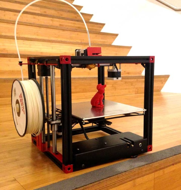 3Dprinting 2015 が年明け、東京ビッグサイトで開催されます。