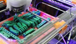 触覚技術と3Dプリンターのメディカル的利用法