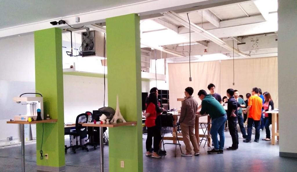 Tinkerine 3Dプリンターヘルプセンター