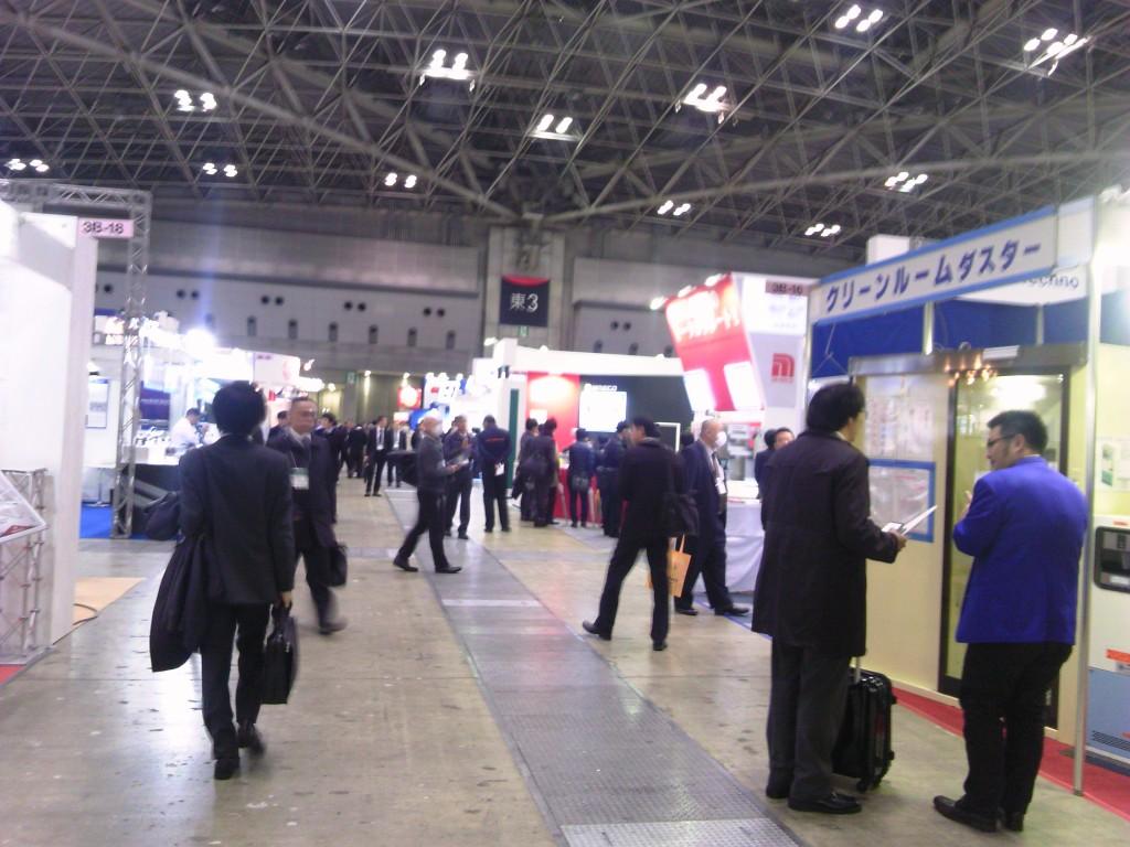 東京ビッグサイトでの3Dプリンターイベント報告
