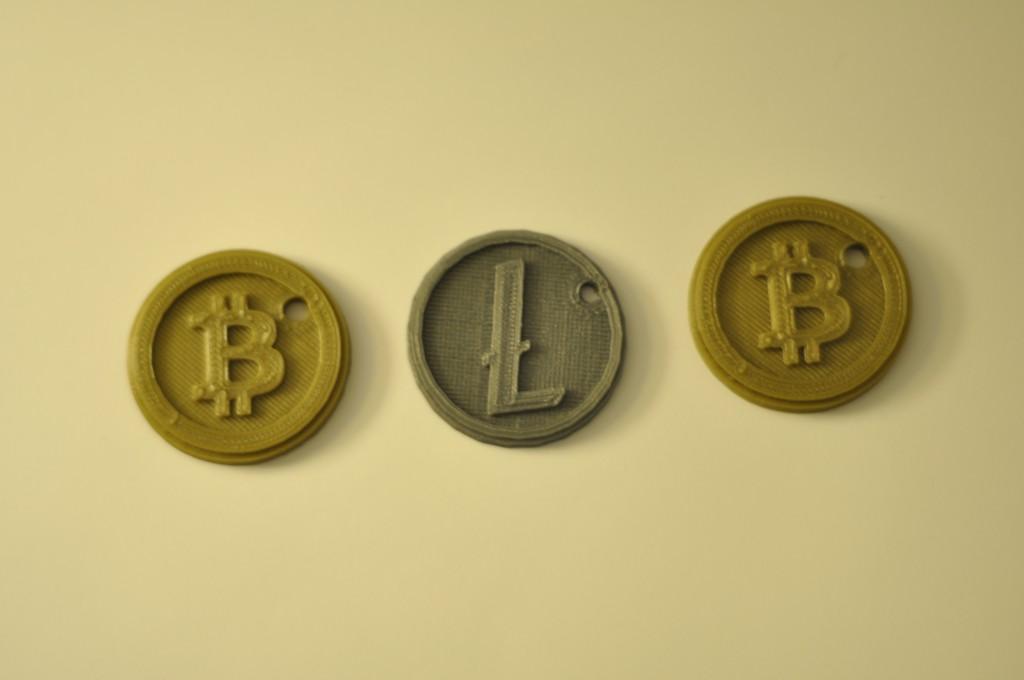 ビットコインの3Dプリンター印刷の今後の動向