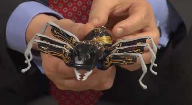 アリロボット