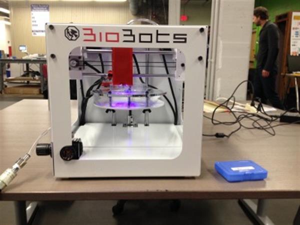 3DBioBots