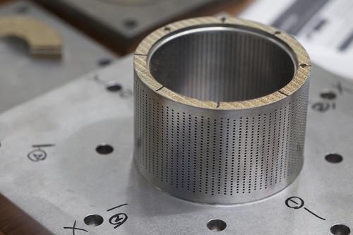 GEOil&Gas社による日本の新潟県刈羽工場での3D金属プリンター使用について