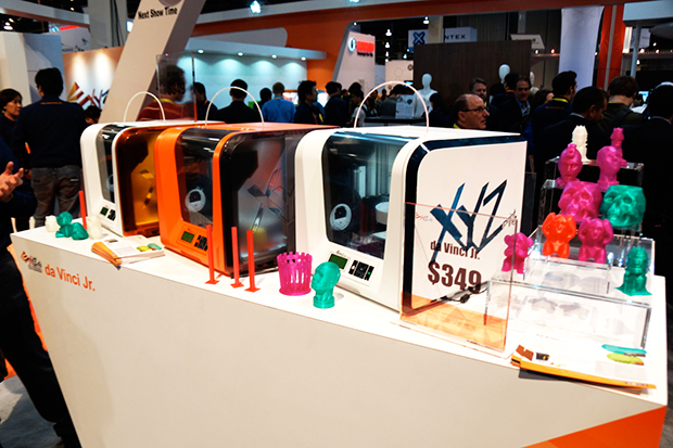 xyz printing 3Dprinter