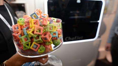 chefjetの砂糖菓子