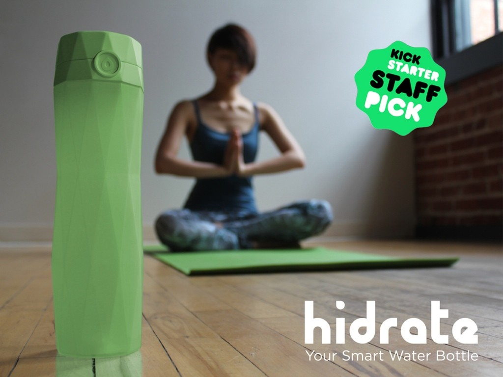 hidrateme bottle