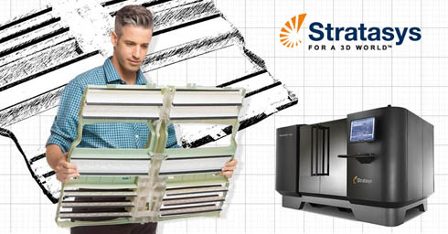 stratasys2015新製品