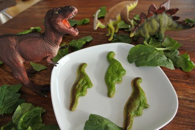 3Dザウルス