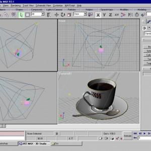 3Dデータオーダー
