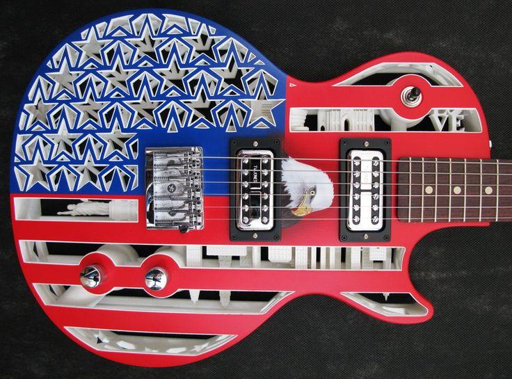 ODDギター