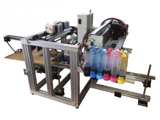 Lunavast CrafteHbot フルカラー3Dプリンター キット