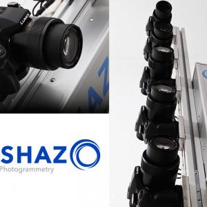 アツシナカシマの3Dプリンティングのシューズ、メイキング動画公開
