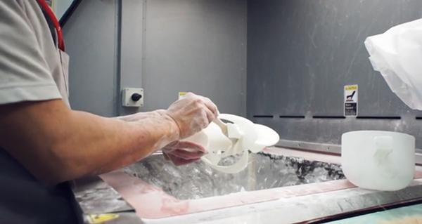 アツシナカシマ 3Dプリント 成形
