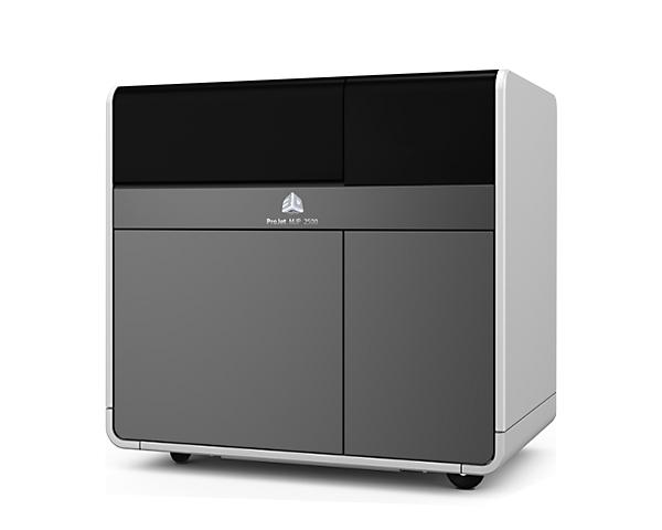 キヤノンMJから新素材に対応した3Dプリンター発売