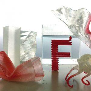 アイジェット、 新時代のフルカラー樹脂3Dプリントサービスを開始